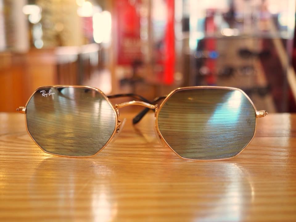 Gilna Opticans Sunglasses