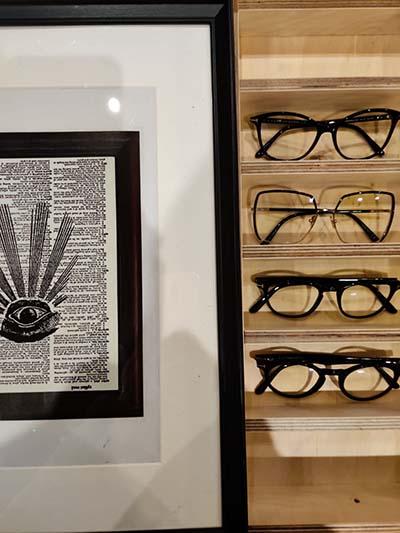 Gilna Opticians Contarf Branch