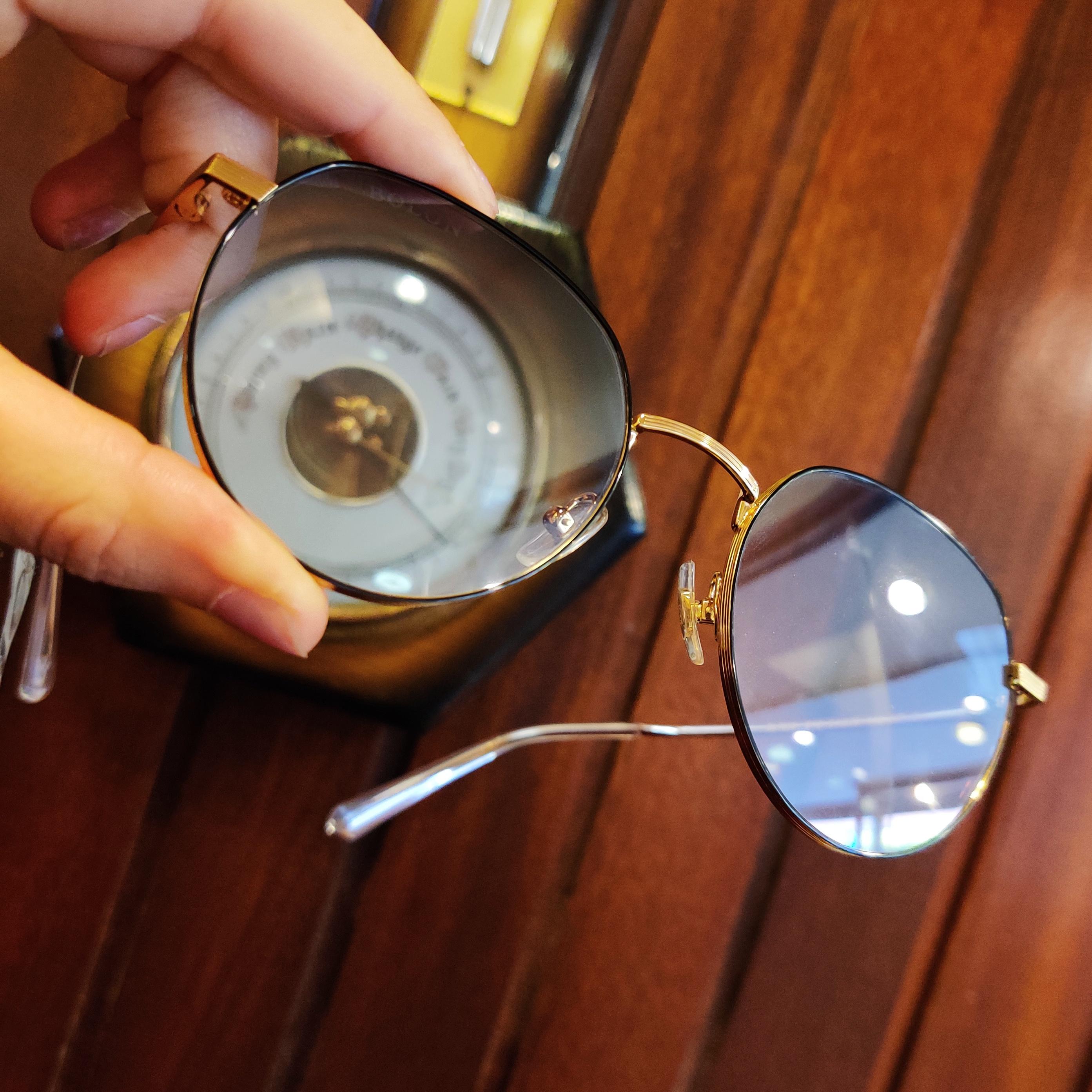 Gilna Opticians IFSC