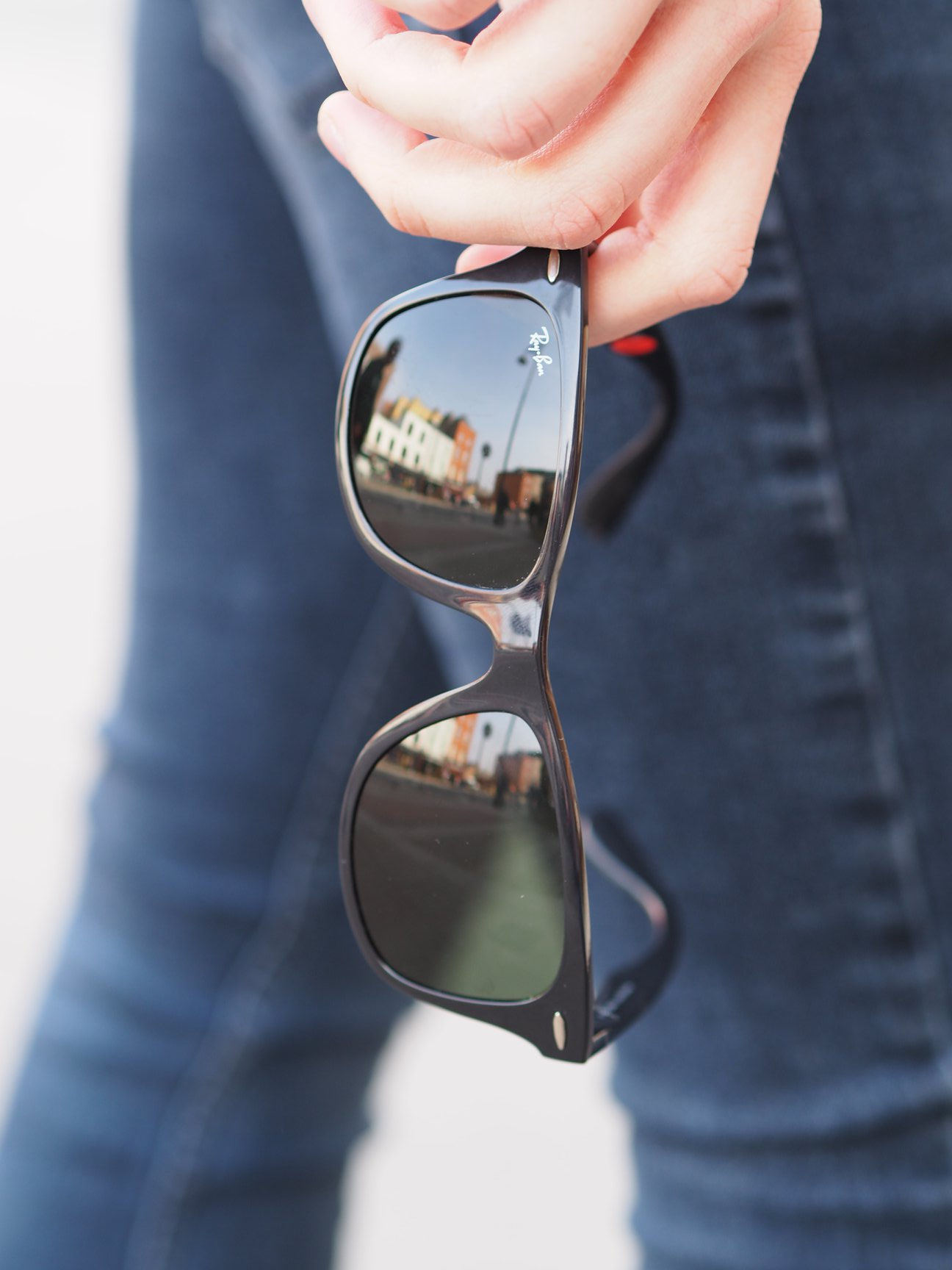 Gilna Opticians Ray Ban