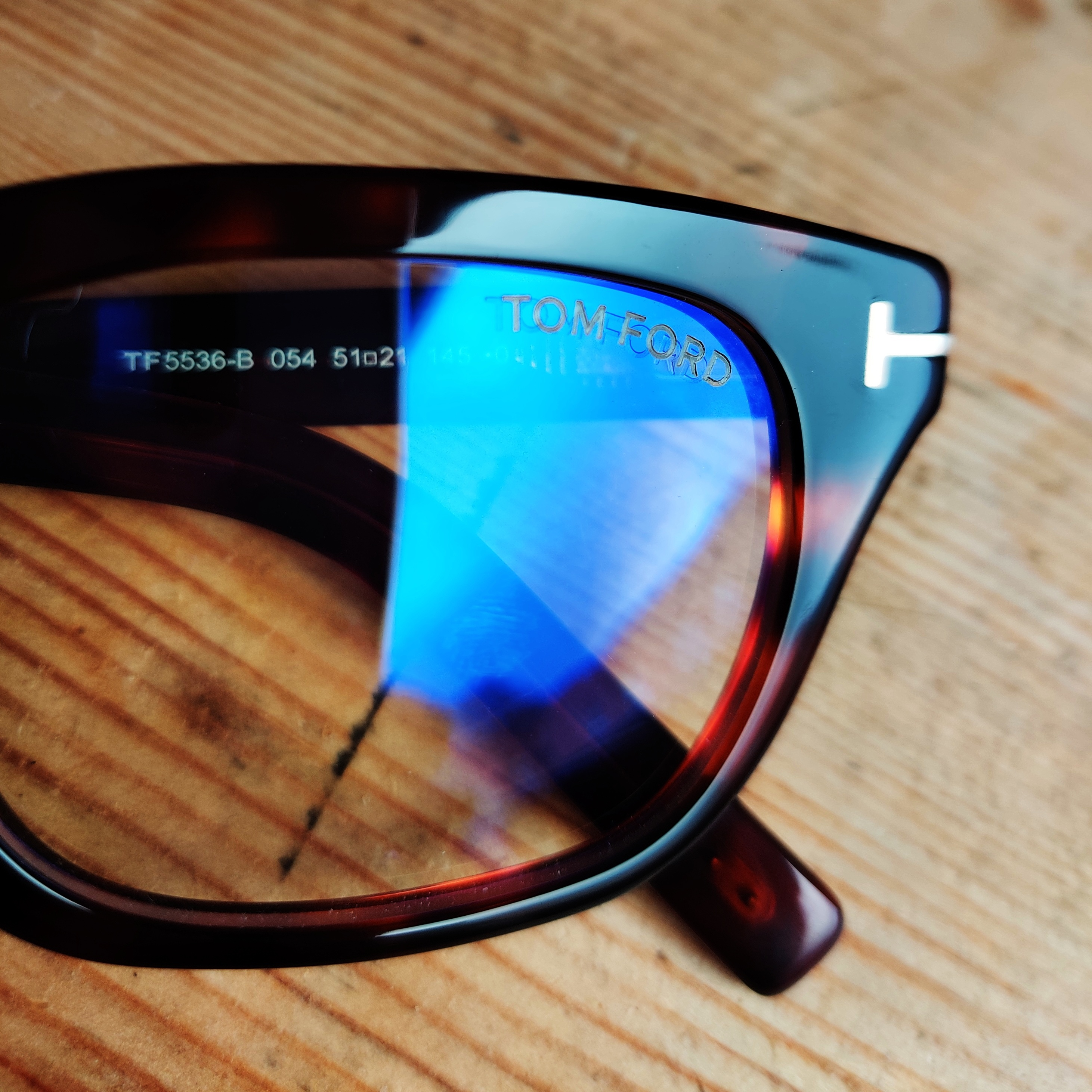 Gilna Opticians Tom Ford