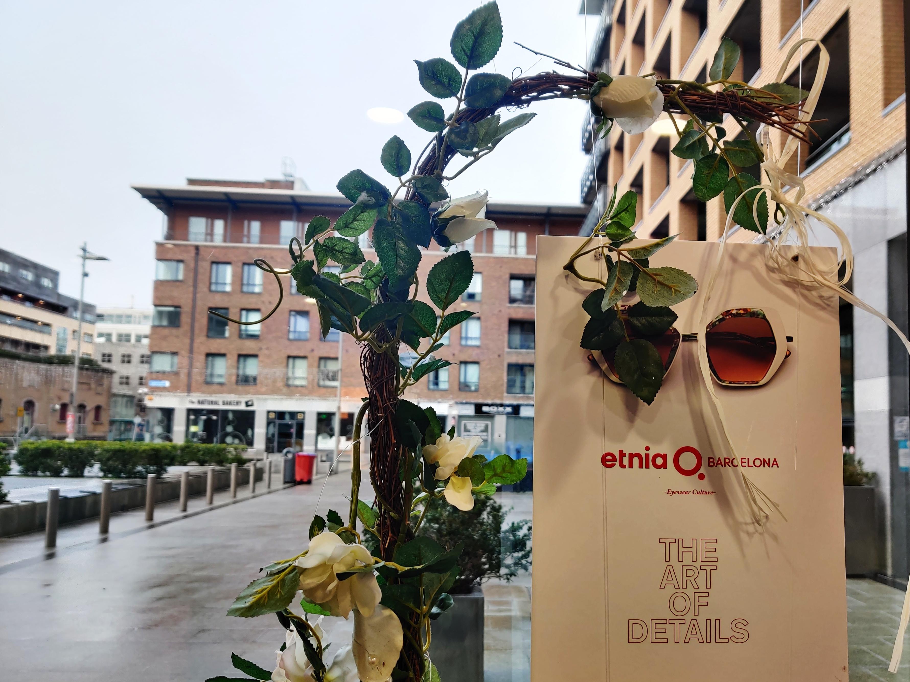 Gilna Opticians etnia Barcelona